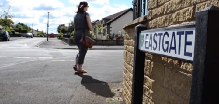 Eastgate is one of the roads covered by the new zone