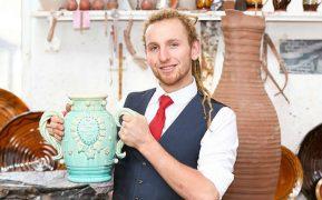 Matthew Wilcock is to appear at Preston Arts Festival
