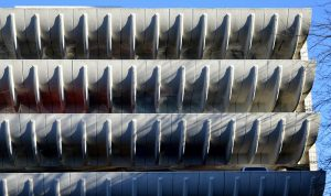 Bus Station car park is to see repairs Pic: Tony Worrall
