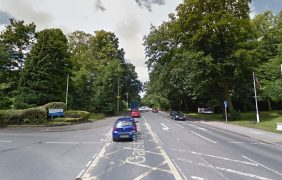 Prepare for gridlock along this section of Garstang Road Pic: Google