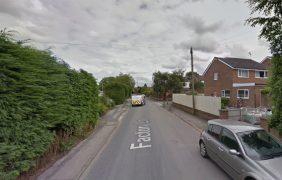 Factory Lane in Penwortham Pic: Google