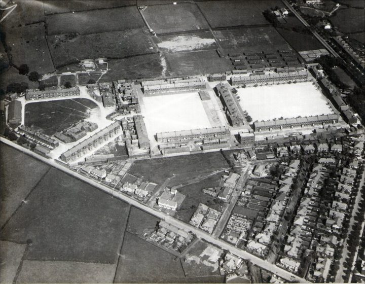 fulwood-barracks-aerial-image-c-1963