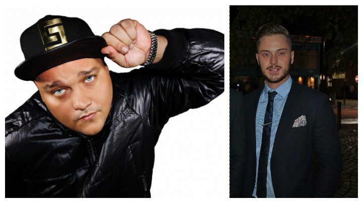 Radio 1 DJ Charlie Sloth is to play the first night, and Baluga manager Tom Havlin