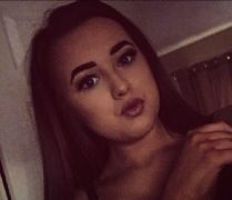 Chelsea-Leigh was last seen on Saturday night