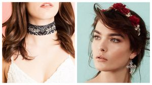 Kind of jewellery and accessories stocked by Lovisa