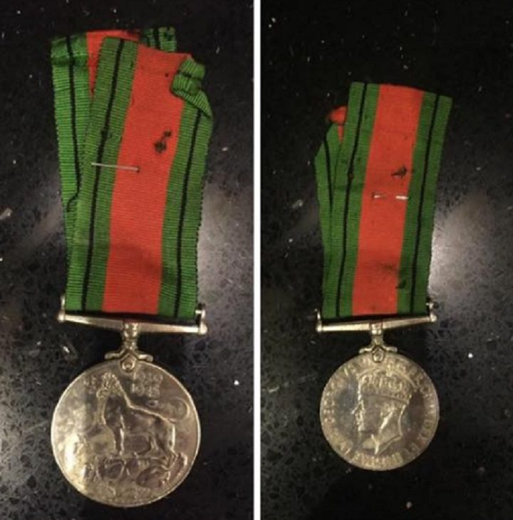 These medals will mean a huge amount to someone