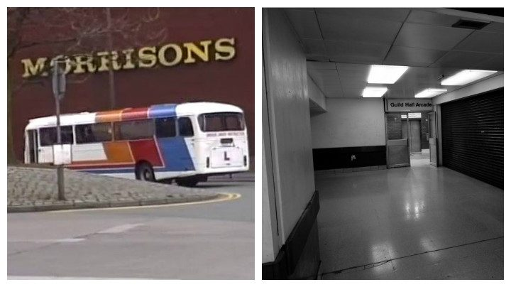 2d9f4f1a3911 The former Morrisons supermarket would be home to any casino Pic: Gary Bond  and Gary