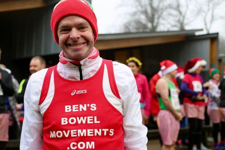 Ben Ashworth passed away aged 38