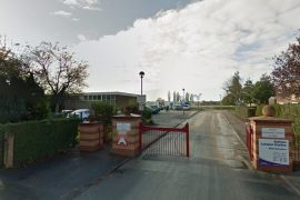 Ashton Community Science College Pic: Google
