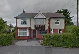 Broadway Surgery was rated 'inadequate'