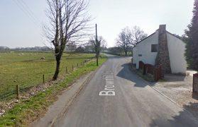 Brownhill Lane in Longton Pic: Google