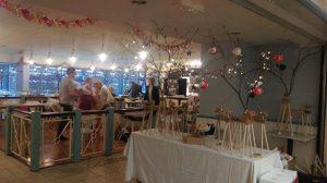 Inside the Etsy market in Preston