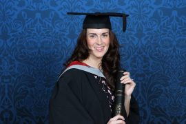 Gemma was back in the exam hall just 10 days after her cardiac arrest