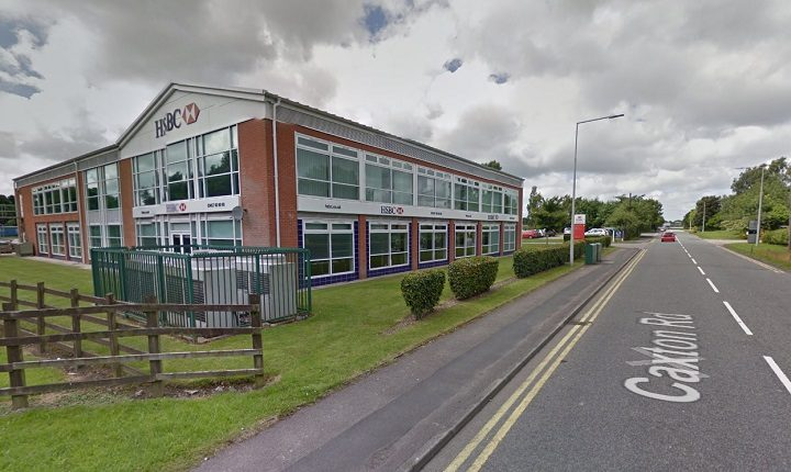 Caxton Road branch is to close Pic: Google