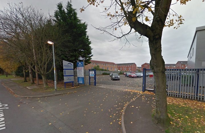 Ribble House where the firm was based in Bamber Bridge Pic: Google