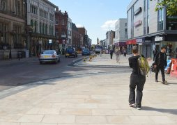 Preston's new look Fishergate Pic: Tony WorrallPreston's new look Fishergate Pic: Tony Worral