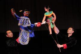 Chinese theatre comes to Preston