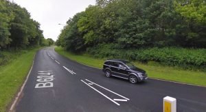 Eastway is to be shut for 36 hours Pic: Google