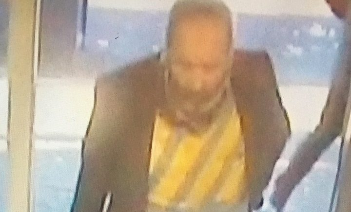 Ian Allen was last seen in Ribbleton