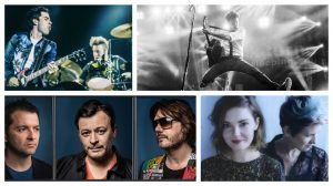 Stereophonics, Frank Turner, Honeyblood and Manic Street Preachers are among this year's line up