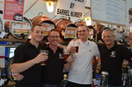 Beer Brother's Preston Brewery
