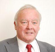 Councillor Brian Rollo