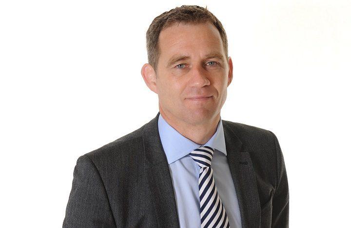 John Chesworth runs Harrison Drury