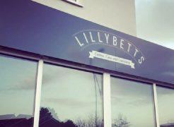 Lillybetts in Lea