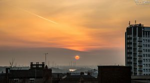 The sun may set on how Preston's political boundaries currently look Pic: Sonia Bashir