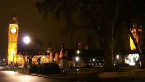 Westminster Pic: HerryLawford