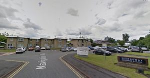 The firms traded from the Riversway Business Village Pic: Google