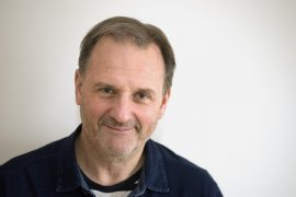Mark Radcliffe brings tales of 'middle class angst' to Preston
