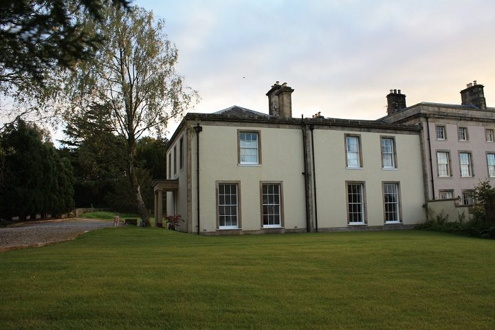 Mellor House could be yours...
