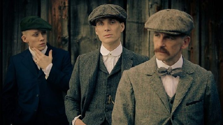 Peaky Blinders has become one of the BBC's biggest dramas
