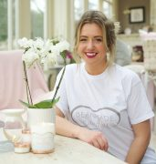 Sally Bennett is confident she can get her product into major retailers
