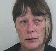 Toni Chippendale was supposed to be caring for Mr Cooke - all the while she was stealing from him