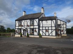 The pub has won numerous awards in the last decade