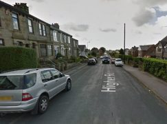Higher Road in Longridge Pic: Google