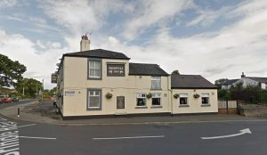 The Hospital Inn at Bamber Bridge Pic: Google