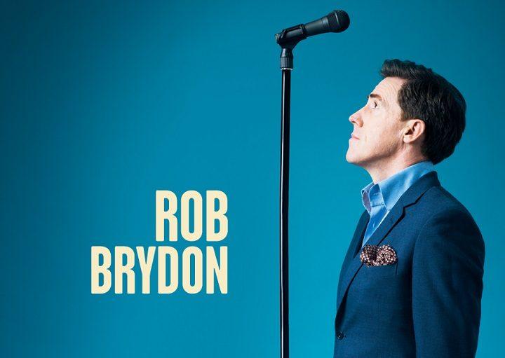Rob Brydon Tour