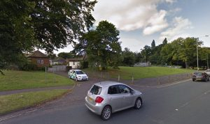 The Acorns School has been targeted by youths Pic: Google