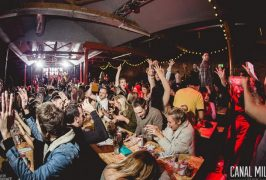 Bongo's Bingo takes place in Liverpool, Manchester, Leeds and now Preston