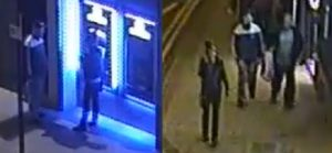 CCTV pictures released by police