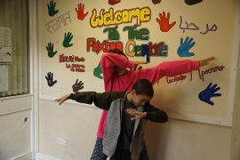 The Foxton Centre aims to help the most vulnerable people in the city