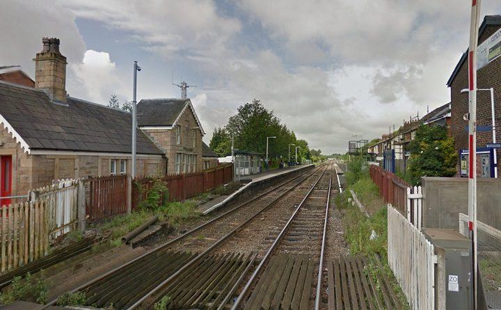 Bamber Bridge station Pic: Google