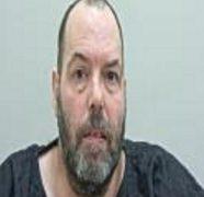 David Edgar is now behind bars