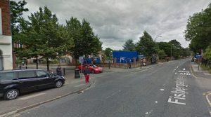 Fishergate Hill Pic: Google