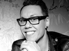Gok Wan is appearing at the event in Preston city centre