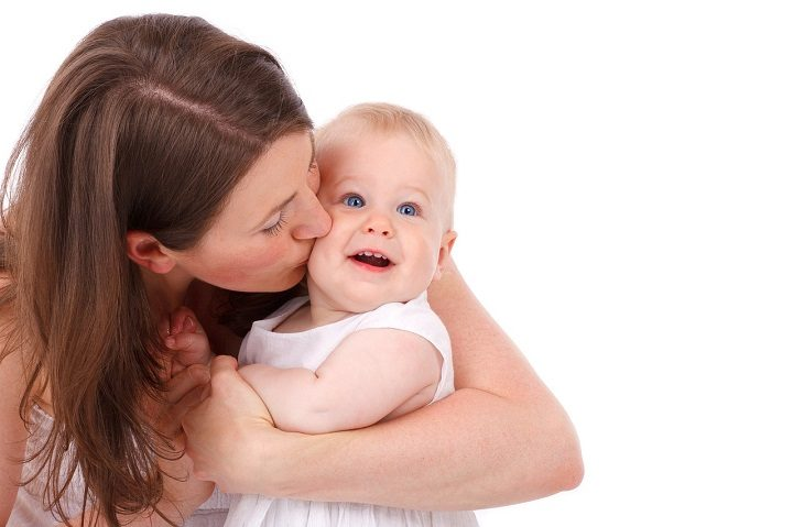 It would be a place of safety and support for mothers and their children Pic: Pixabay