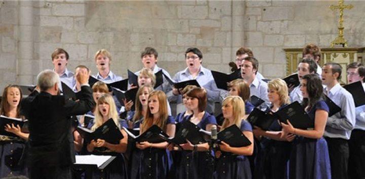 The UCLan Chamber Choir